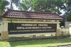 Rekrutmen CPNS 2019, Bangka Belitung Butuh 200 Guru SMA