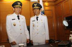 Basuki, antara Jokowi dan Prabowo Subianto