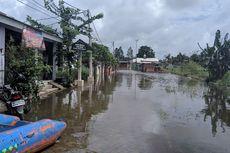 Wali Kota Tangerang Hentikan Pembangunan Perumahan Garden City Residence hingga Masalah Banjir Beres
