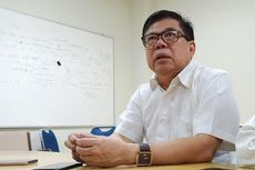 Data Pasien Corona Bocor, Plt Kepala Dinkes Kepri Diperiksa Polisi
