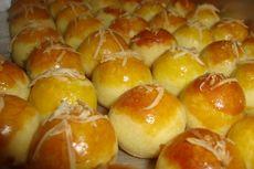 [POPULER FOOD] Resep Nastar Keju Lembut | Resep Kue Semprit Susu