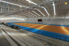 Tuan Rumah PON XX Petik Spirit Olimpiade Tokyo 2020