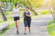 Anjuran Aktivitas Fisik demi Cegah Kanker Usus Besar