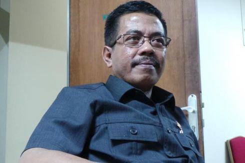 Setia Untung Arimuladi Dilantik sebagai Wakil Jaksa Agung