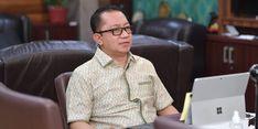 Gelar Webinar Pencegahan dan Penanggulangan Covid-19, Sekjen Kementerian Desa PDTT Paparkan Harapan Ini