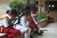 Selain Polusi Udara, Limbah Cair PT Pinako Cemari Sawah dan Sumur