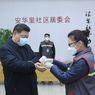Strategi China Atasi Virus Corona Dianggap Tepat oleh WHO
