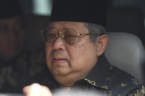 SBY: Tak Perlu 'Lockdown' Kota