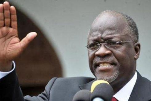 Di Tengah Covid-19, Presiden Tanzania Minta Rakyat Berdoa pada Tuhan