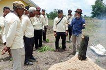 Sosialisasikan Teknologi Buka Lahan Tanpa Bakar, BRG Gandeng Muhammadiyah