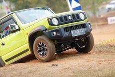Nasib Suzuki Jimny di Eropa Tak Semanis Indonesia
