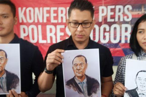 Tak Ada Laporan Keluarga, Identitas Mayat dalam Koper di Bogor Belum Terungkap