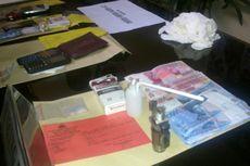 Diupah Rp 40 Juta, Dua Pengedar 3,9 Kilogram Sabu Ditangkap di Pekanbaru