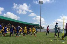 Barito Putera Dirikan Sekolah Olahraga di Kalsel