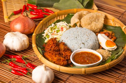 3 Tips Masak Nasi Ulam supaya Pulen dan Bumbu Meresap
