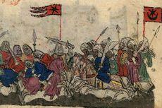 Perang Yarmuk, Perang Pembuka Islam Melawan Kekaisaran Romawi