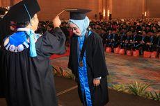 Beasiswa S2 Universitas Esa Unggul, Lulus Langsung Dosen Tetap