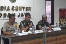Polisi Militer TNI AU Selidiki Kasus Penembakan Letkol Dono