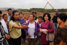 Satpol PP Menampik Tudingan Melakukan Kekerasan kepada Warga Waduk Pluit