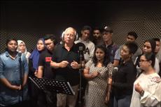Rilis Video Musik, Najib Razak Ungkapkan Kesedihannya