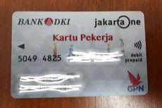 Sudah Daftar Kartu Pekerja Jakarta? Ini Mekanisme Verifikasinya