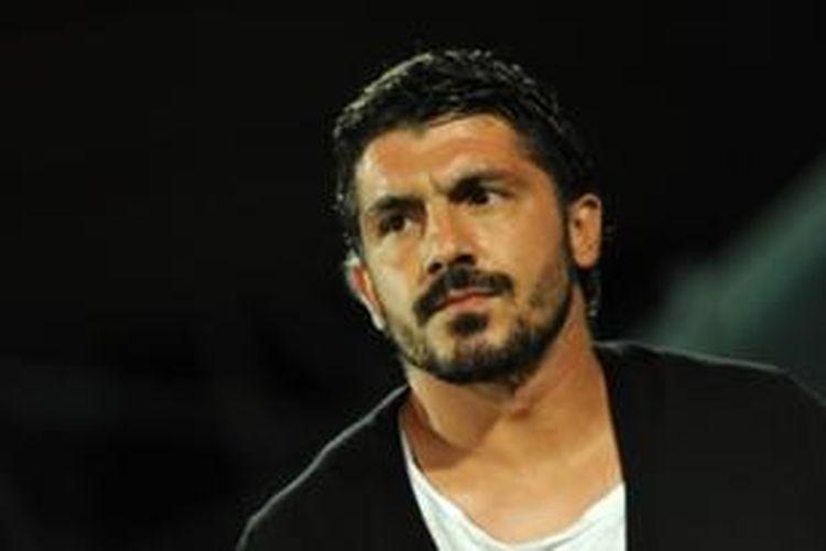 Palermo memecat Gennaro Gattuso sebagai pelatih kepala.
