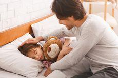 8 Alasan Anak Susah Tidur Nyenyak di Malam Hari