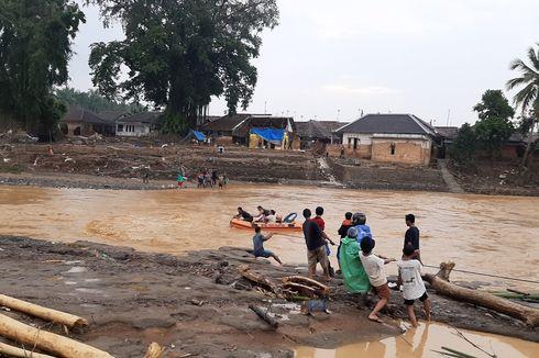 Langkah Taktis Basuki Atasi Banjir Lebak