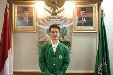 Mahasiswa Unand Raih Juara 1 Mahasiswa Berprestasi Nasional 2021