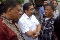 Wali Kota Palembang dan Bupati Empat Lawang Ambil Berkas yang Disita KPK