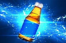4 Manfaat Minuman Berenergi yang Belum Banyak Diketahui