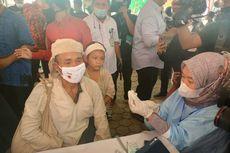 Gandeng Sejumlah Pihak, Kemendikbud Ristek Sukses Vaksinasi 1.000 Masyarakat Adat Badui