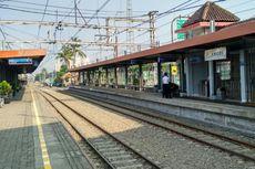 Mencoba Menggunakan Kereta ke Ancol