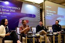 Microsoft Indonesia, Saptaindra Sejati dan Kartuku Ungkap Strategi Transformasi Bisnis