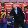 Barcelona Vs Valencia, Koeman Dibayangi Momen Buruk bersama Los Che
