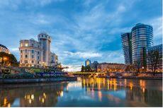 Vienna Jadi Kota Paling Layak Huni di Dunia, Berikut Daftar 10 Kota Lainnya