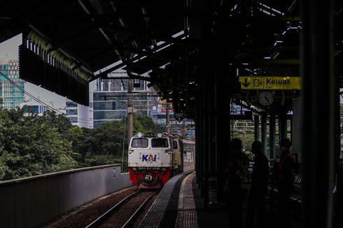KAI Daop 1 Jakarta Refund Tiket 100 Persen untuk Penumpang KA Jarak Jauh yang Gagal Berangkat