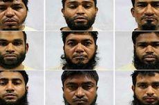 Banglades Tangkap Belasan Orang yang Dideportasi Singapura