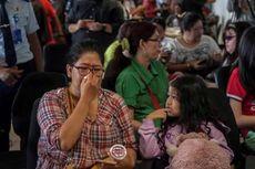 Posko Penumpang AirAsia QZ8501 Juga Dibuka di Bandara Soekarno-Hatta