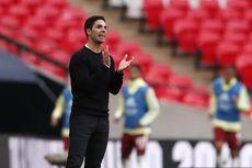 Oezil Ditendang dari Arsenal, Agennya dan Mikel Arteta Perang Kata-kata
