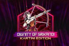 Turnamen Mobile Legends Dignity of Srikandi Kartini Edition 2021 Resmi Dibuka