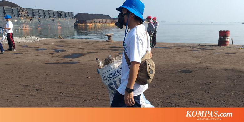 BUDI Sampah Mengancam, Masyarakat Turun Tangan ke Kawasan Marunda