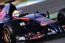 Alumnus ITB yang Berkarya di Dunia Formula 1