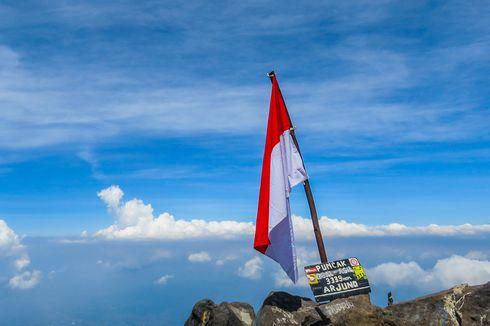 Syarat Lengkap Pendakian Gunun Arjuno-Welirang, Bawa Bukti Vaksin Covid-19