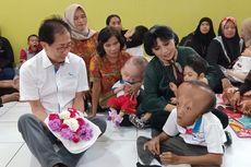 Bantuan Rp 200 Juta untuk Asa Penderita Hidrosefalus di Semarang