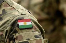 Pejabat Anti-Terorisme Kurdi Sebut ISIS Semakin Kuat di Irak