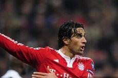 Luca Toni, Penyerang Murni Terakhir yang Pernah Membela Die Bayern