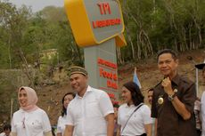 November 2019, Kawasan Terpadu Labuan Bajo Ditargetkan Beroperasi