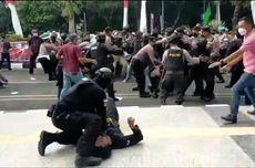 Insiden Polisi Banting Pedemo Harus Jadi Catatan untuk Kepolisian