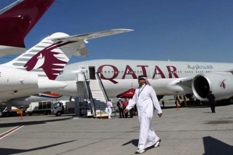 Qatar Airways Tebar Diskon Tiket Ke Turki Mulai Rp 9 Jutaan